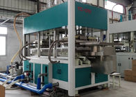 Sugarcane Fiber Paper Plate Forming Machine for Moulded Lunch Boxes