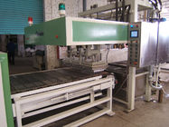 Fully Automatical Energy Saving Egg Carton Forming Machine 600 Pcs / H