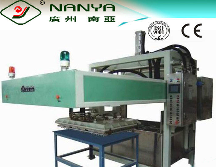 Reciprocating Box / Egg Tray Production Line with Recycled Paper 1400pcs/h